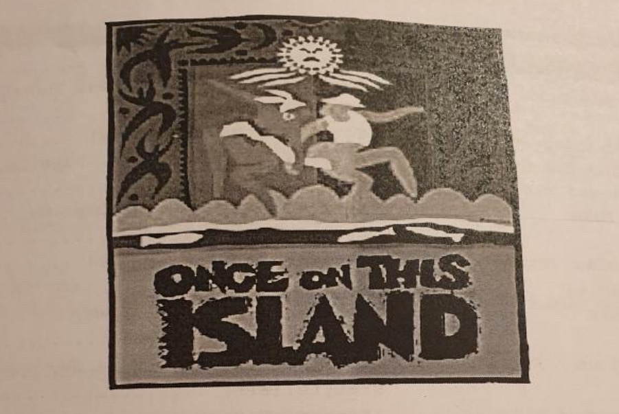'Once on This Island'