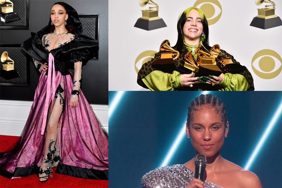 The+2020+Grammy+Awards