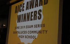 AICE Awards Ceremony