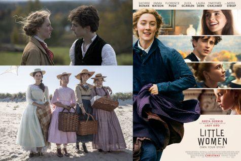 Little Women (2019) Review