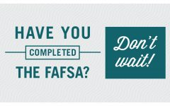 FAFSA Completion Rates Skyrocketed