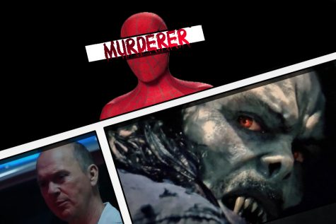 Morbius: A Tie to the MCU?