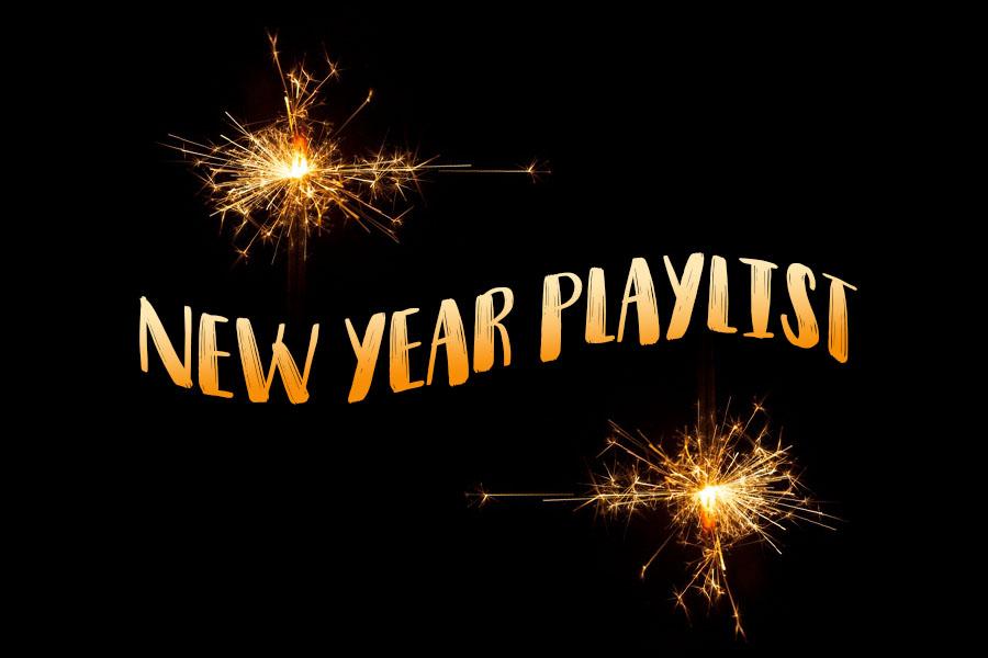 New Year Playlist
