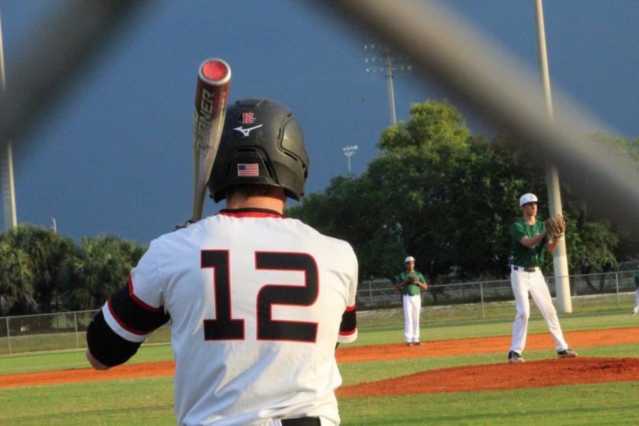 Baseball+Season