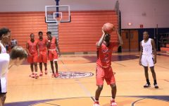 Boys Basketball will begin tryouts Monday, November 16th from 3:00-4:30