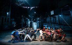 Millenial Take on West Side Story