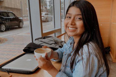 Karla Portillo: Class of 2016