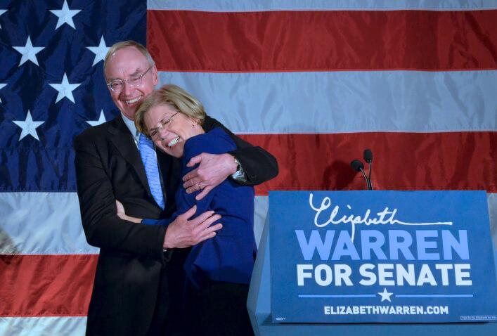 Elizabeth+Warren