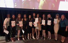AICE Scholar Awards 2020