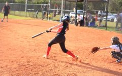 Chiefs Softball Dominates Somerset Academy