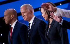 Democratic Candidates at a Glance