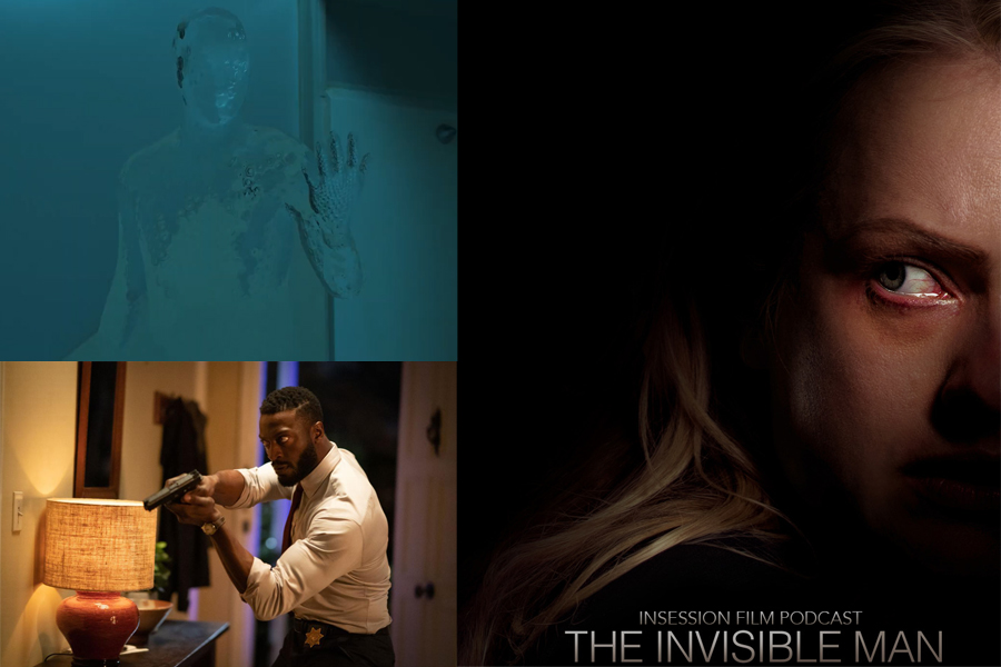 'The Invisible Man' Review