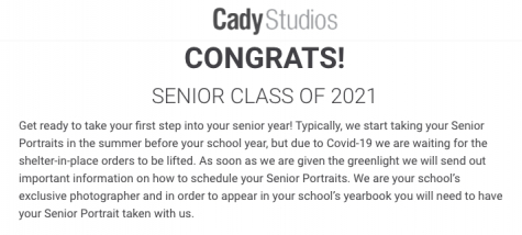 Juniors: Start Thinking About Senior Pictures