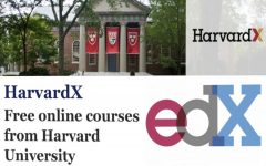 Bored? Take A Harvard Class For Free At Home
