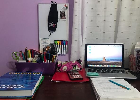 First Week of School Set-up