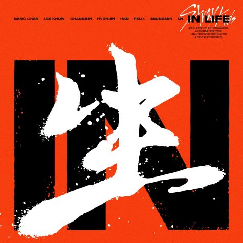 IN LIFE Album Review
