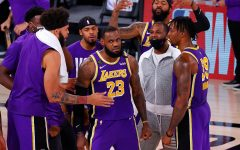 The Lakers will face off against the Heat in the 2020 NBA Finals following a 117-107 win over Denver.