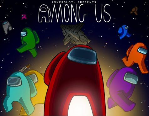 Promotional picture for Among Us.