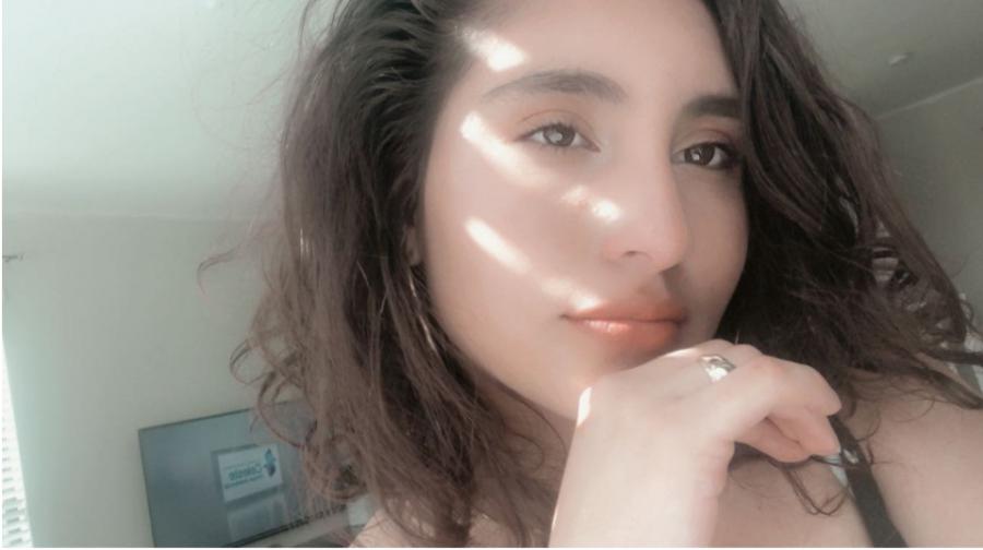 COS: Nathalia Dominguez