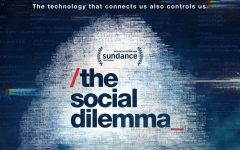 The Social Dilemma is streaming now on Netflix