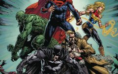 DCeased: Dead Planet is the start of the new Justice League's journey back to Prime Earth.