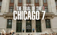 The Trial of the Chicago 7 is streaming only on Netflix.