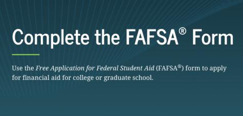 FASFA homepage