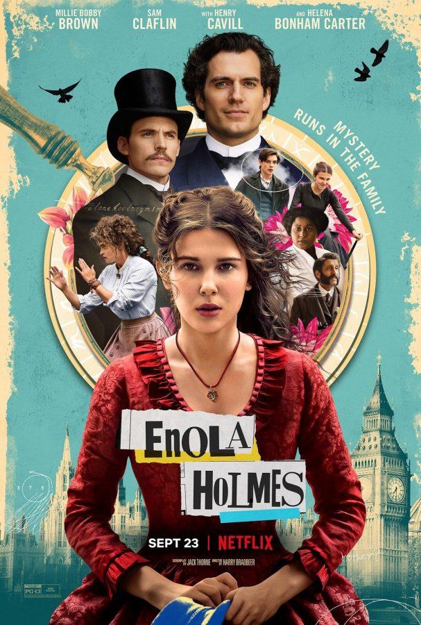 Enola+Holmes+Movie+Poster
