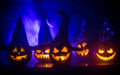 Pumpkins carving and Jack O' Lanterns have been a staple in Halloween traditions.