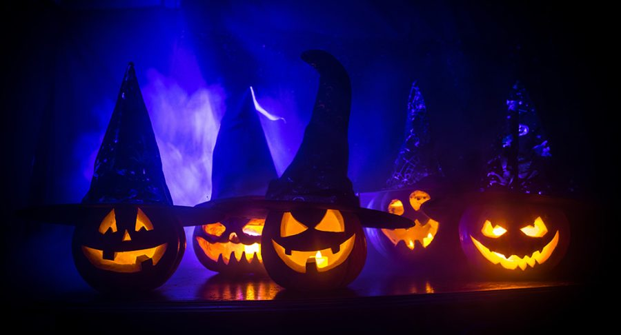 Pumpkins+carving+and+Jack+O%27+Lanterns+have+been+a+staple+in+Halloween+traditions.+