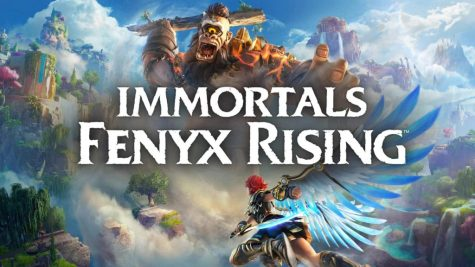 Immortals Fenyx Rising Preview