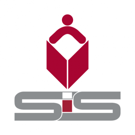 The SIS Gateway Mobile App logo.