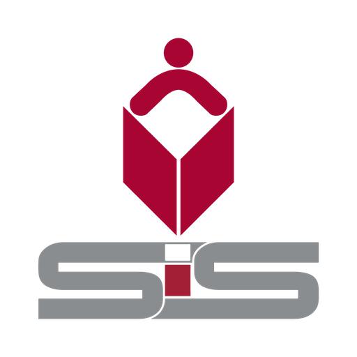 The SIS Gateway Mobile App logo.