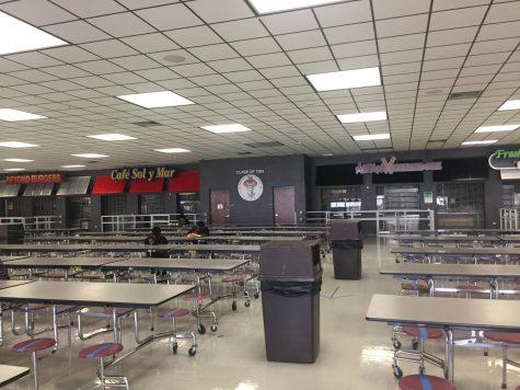 Santaluces Cafeteria