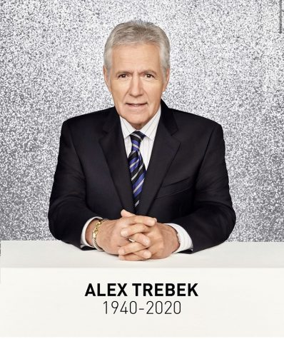 Alex Trebek died at age 80.