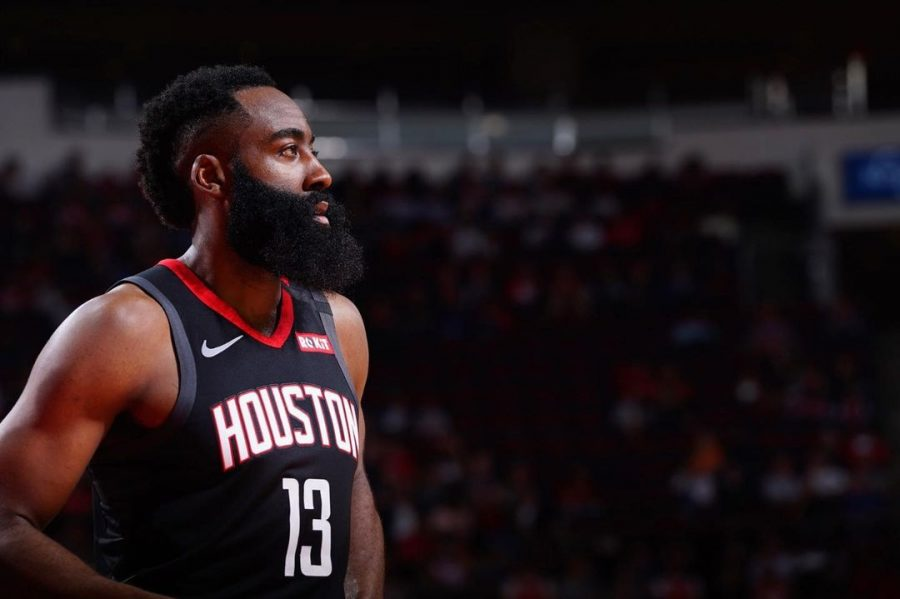 The+Houston+Rockets+are+left+with+limited+options+as+Russell+Westbrook+demands+a+trade+after+one+season+with+the+team.