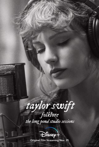 Swift releases new film following the unique production of her eighth album folklore