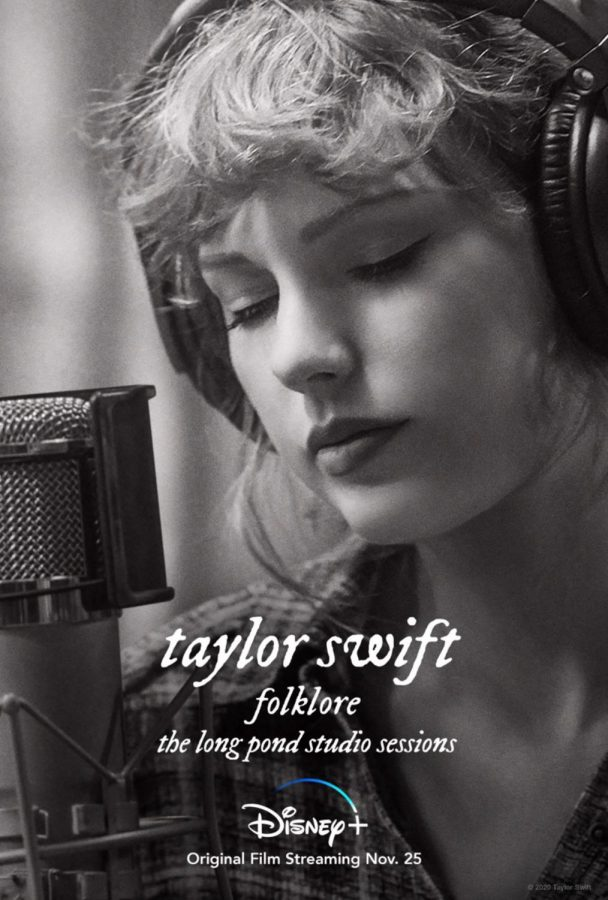 Swift releases new film following the unique production of her eighth album 'folklore'
