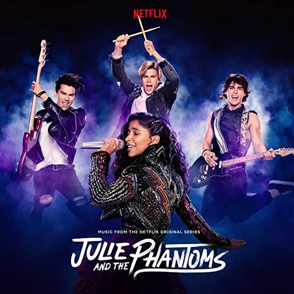 Netflix's Latest Hit: Julie and the Phantoms