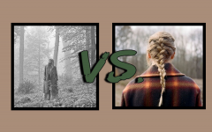 Taylor Swift's two recent albums, Folklore and Evermore have many similarities