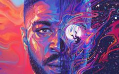 A decade after its previous installment, Kid Cudi put an end to the 'Man on the Moon' trilogy by releasing 'Man on the Moon III: The Chosen' on Friday, Dec.  11.