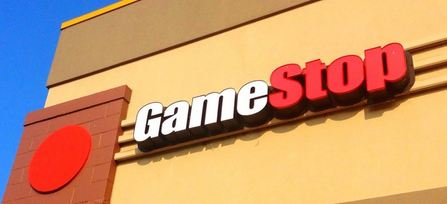 This week, Gamestop stock prices hit a high of $413 per share.