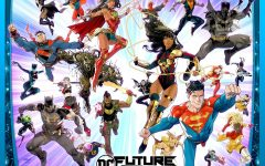 DC Future State will feature iconic characters such as Superman, Batman, and Wonder Woman.