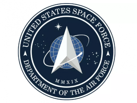 The United States Space Force Emblem