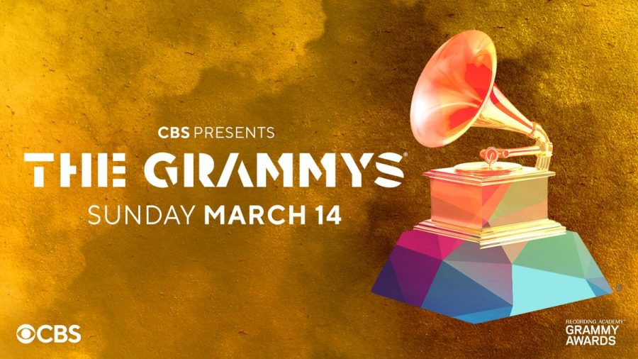 The 2021 Grammy's has been postponed to March 14th.
