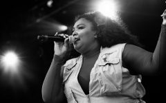 Lizzo released
