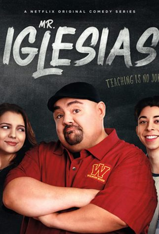 Mr.Iglesias is available to stream on Netflix.
