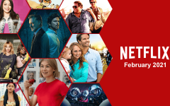 Netflix will be coming out with more content this February for viewers to watch.