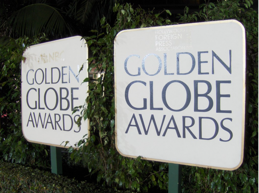The Golden Globes winners are chosen by the Hollywood Foreign Press Association