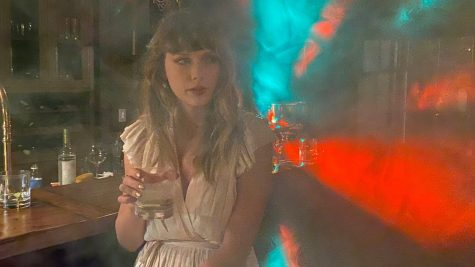 "Swift reveals her sudden release of previously unreleased song, ""You All Over Me"""